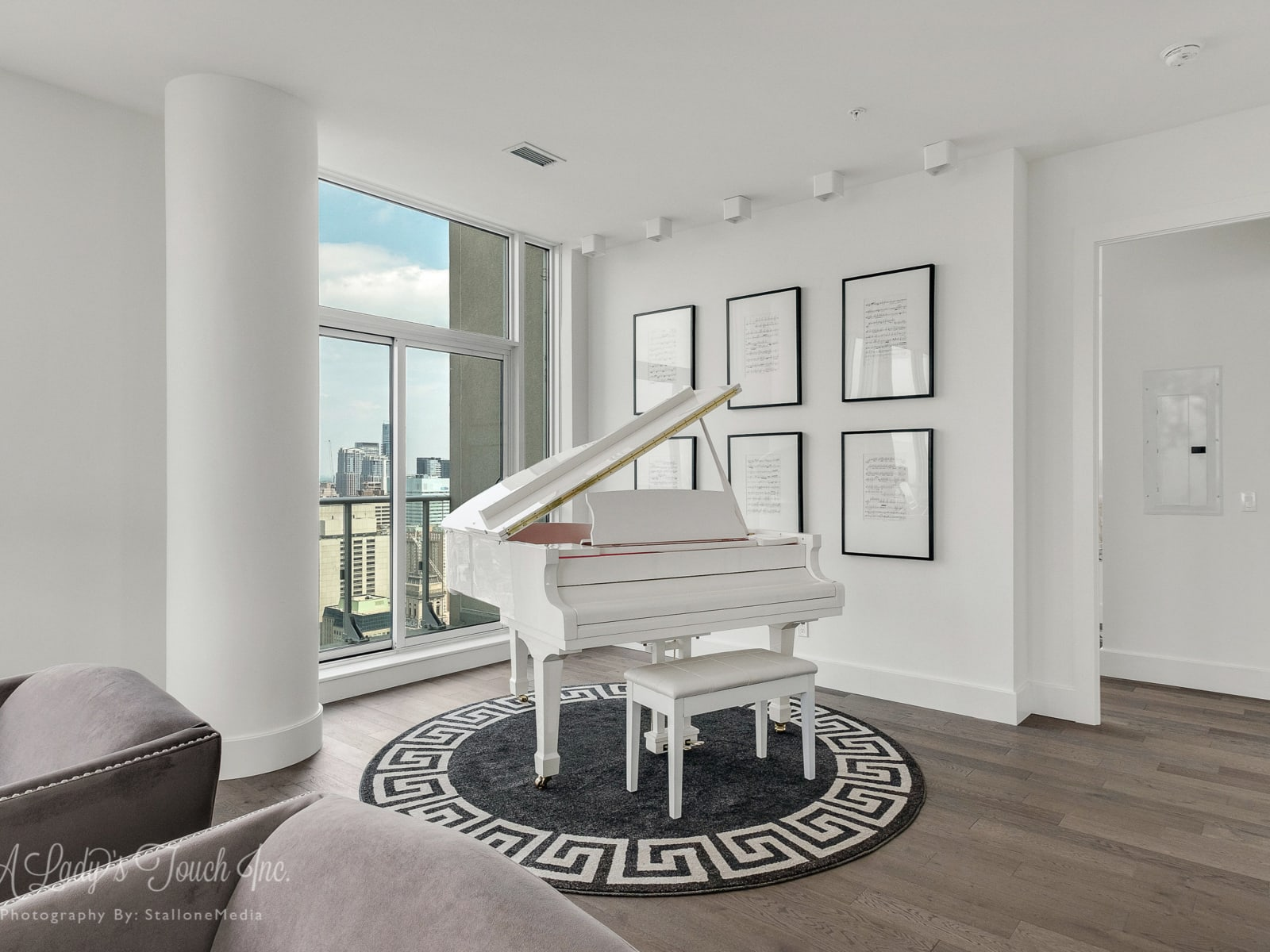 30 Nelson St, Ph101, Toronto Piano After